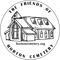 Friends of Horton Cemetery